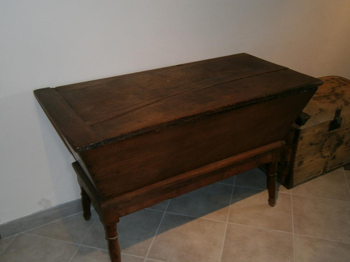 ancien p trin de boulanger luckyfind. Black Bedroom Furniture Sets. Home Design Ideas