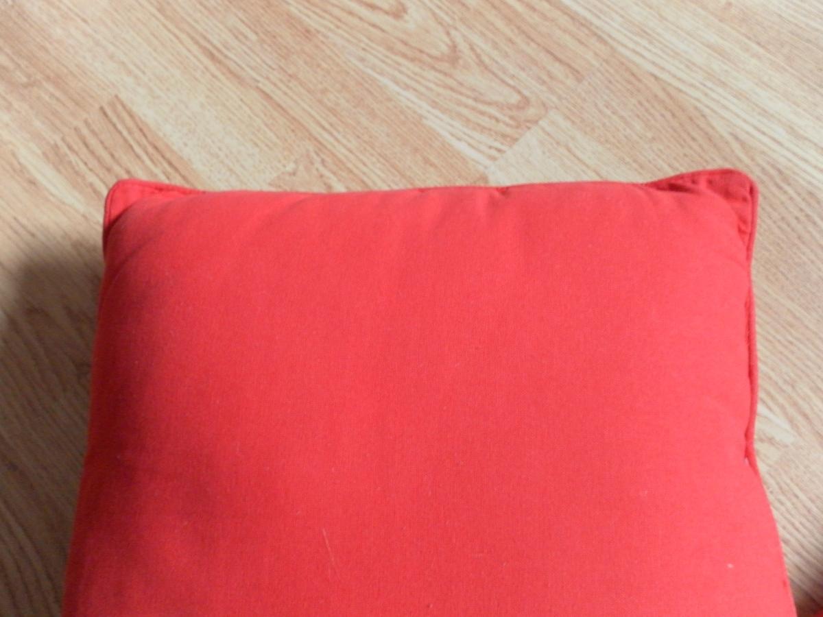 coussins eurodif luckyfind. Black Bedroom Furniture Sets. Home Design Ideas