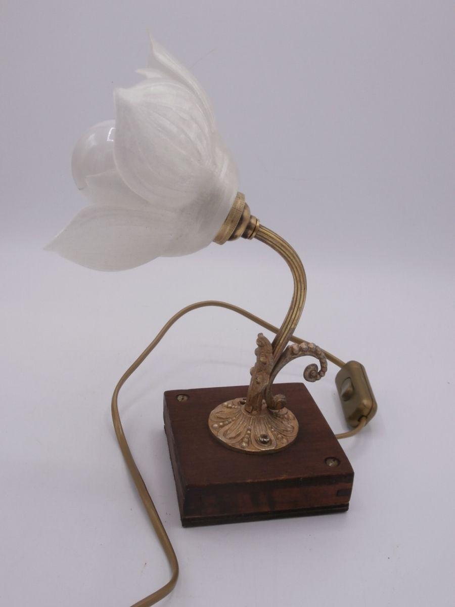 Petite Lampe Fleur Luckyfind