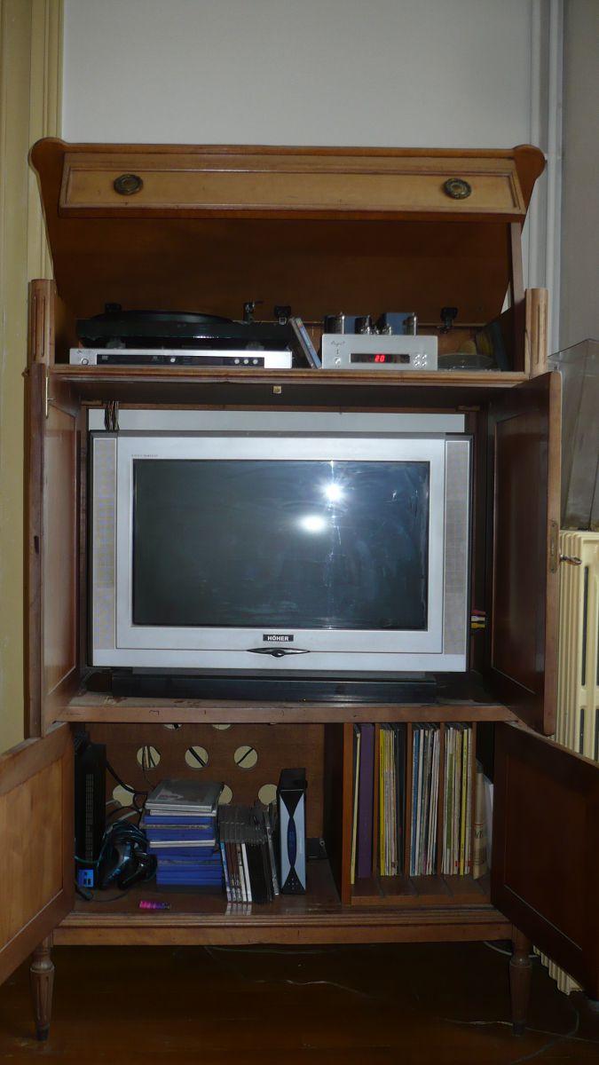 meuble tv t l rangement luckyfind