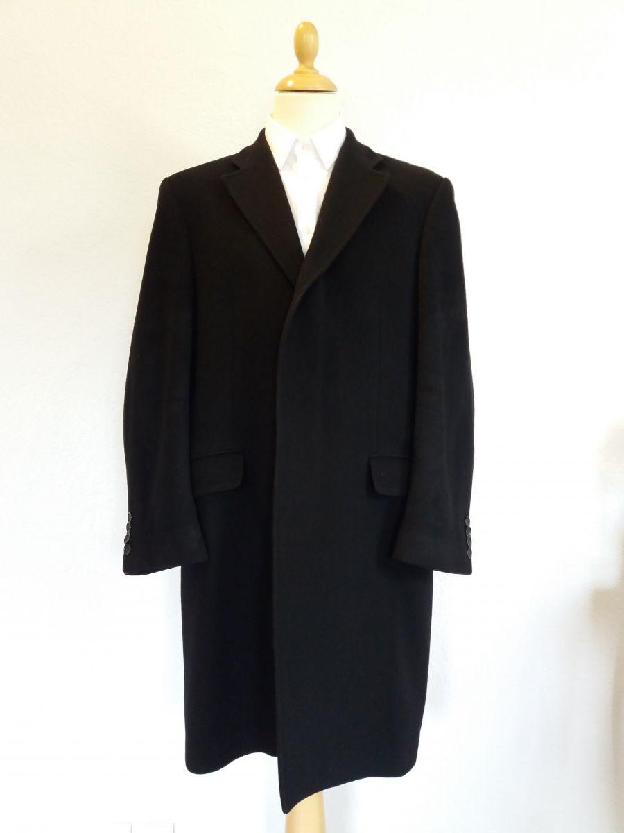 Manteaux de cachemire vintage