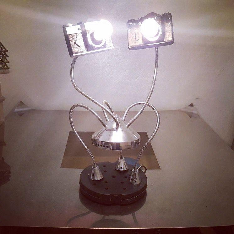 Lampe De Salon Design Luckyfind