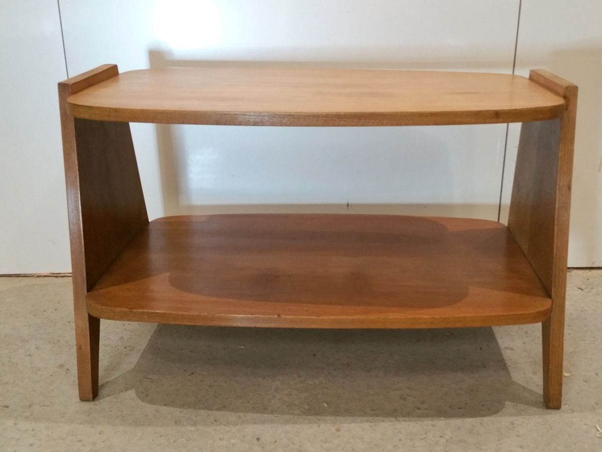 Table basse scandinave table de salon luckyfind for Table basse scandinave salon