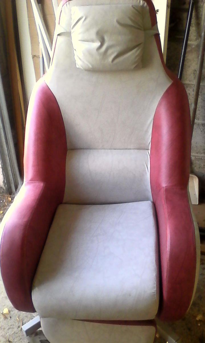 fauteuil medicalise luckyfind. Black Bedroom Furniture Sets. Home Design Ideas