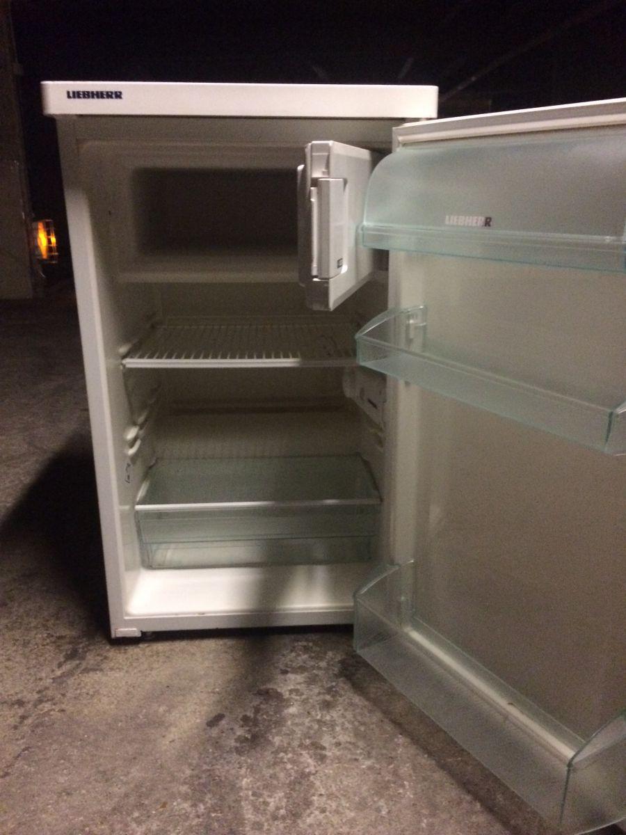 frigo liebherr avec compartiment congelo luckyfind. Black Bedroom Furniture Sets. Home Design Ideas