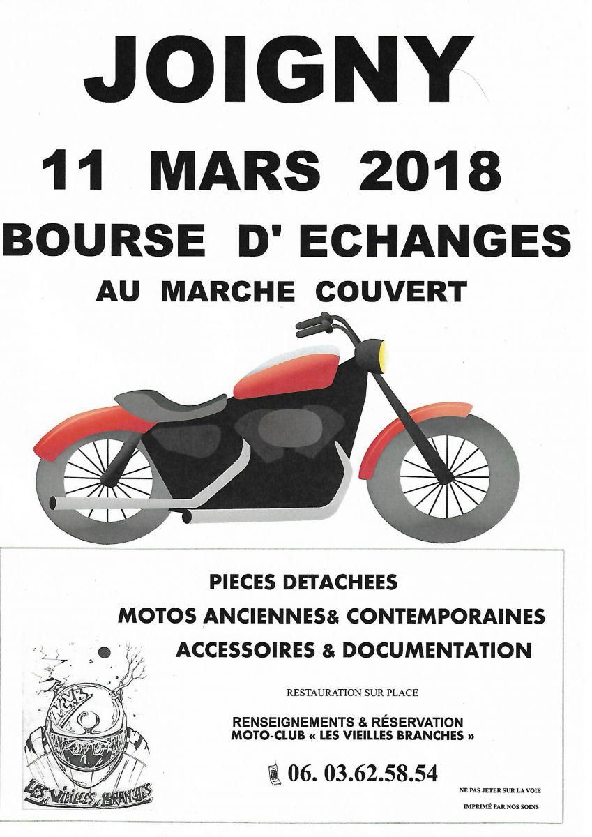 24 me bourse d 39 changes hivernales motos anciennes for Bourse exterieur gratuit