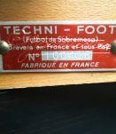Babyfoot Techni Foot