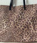 Sac léopard mango