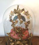 Globe de mariés Napoléon III