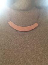 Lot de 3 colliers