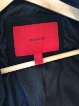 Manteau Mango