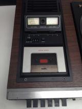 Tourne disque / Electrophone Goldstar GSM-6062