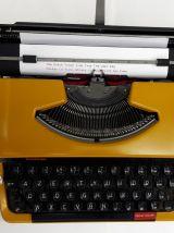 Machine à écrire – BROTHER DELUXE 262 TR – Vintage - Année 70/80