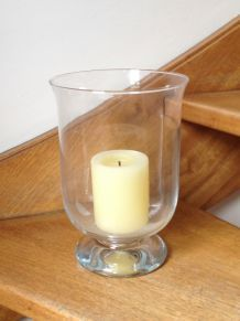 Vase bougeoir d'occasion