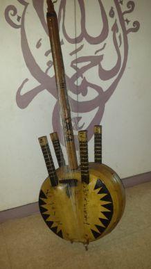 guitare africaine KORA