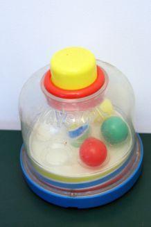 Toupie Playskool de 1991 en bon état