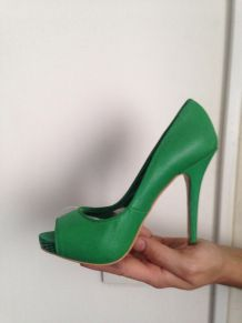 Paire de Chaussures Bershka