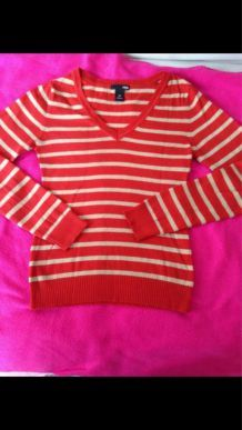 Pull taille XS