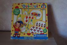 puzzle oui oui