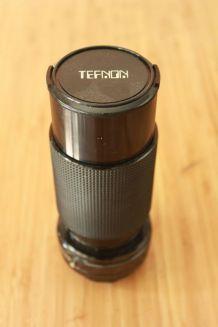 Zoom 210mm Tefnon argentique