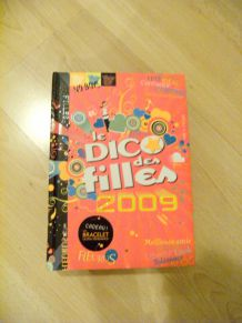 dico des filles edition 2009