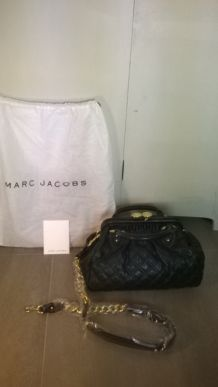 Sac Noir Marc Jacobs Stam