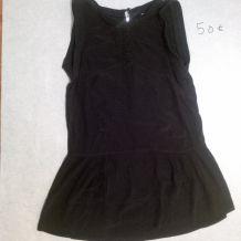 robe IRO noir