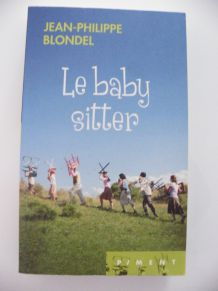Le baby sitter