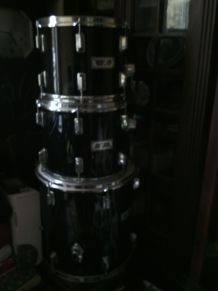 3tom-tom drum magnum