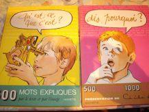 Collection Hachette pour Enfants