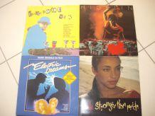 Vinyles (33 tours) / Maxi 45 tours