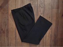 Pantalon Droit Noir - Promod