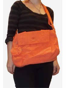 Sac à bandoulière amovible Multi Poche orange- Roncato
