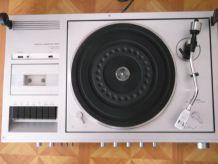 Tourne Disque vintage des années 80/années 90