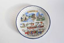 petit plat de Bayeux