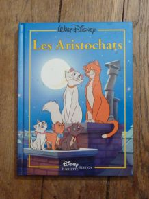 Les Aristochats - Walt Disney