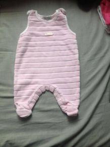 pyjama bébé pas cher