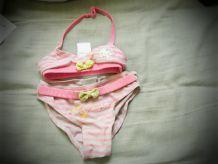 maillot de bain enfant