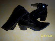 paires de bottes