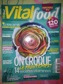Magazine neuf spécial printemps