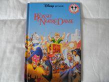 "Livre Disney ""Le Bossu de Notre-Dame"""