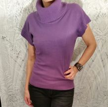 Pull chaud taille 36