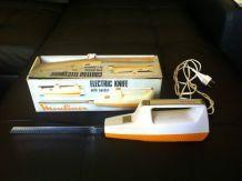 Couteau électrique Moulinex