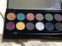 palette sleek sparkle 2