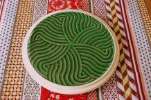 Dessous de plat Sarreguemines