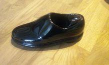 Cendrier publicitaire chaussure Pratic