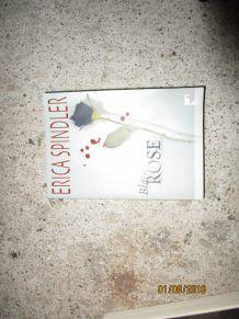 black rose Erica Spindler