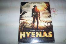 DVD HYENAS LA MEUTE SANGLANTE