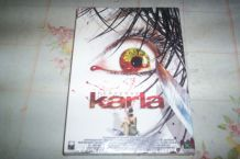 DVD PERVERSE KARLA
