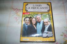 DVD no 12 LOUIS LA BROCANTE 2 episodes